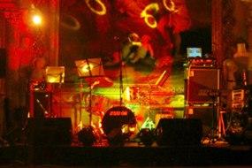 Bandshop Sound & Light Stage Lighting Hire