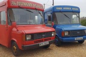 The Food Van