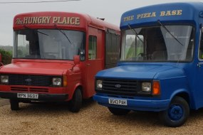 081eb15cac 20 Best Burger Vans for hire in Norfolk