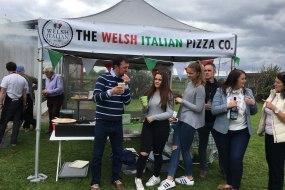 Welsh Italian Pizza Co.
