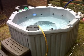 North East Spa Hire