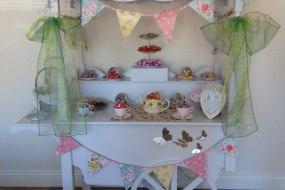 Morpeth Candy Carts