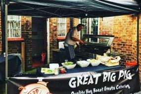 Great Big Pig