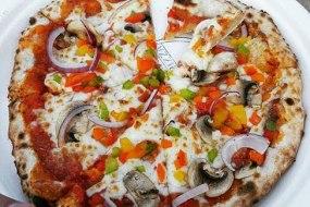 Stone Artisan Pizza