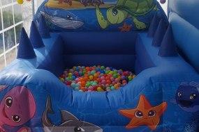 Jag Bouncy Castles