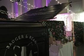 Inside at a wedding