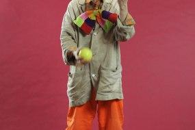 Beano The Clown