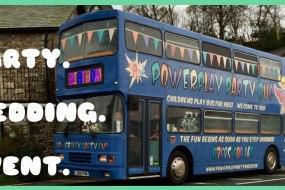 PowerPlay Party Bus
