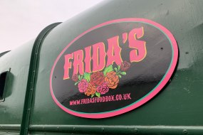 2020s Best Food Vans For Hire Harwich Add To Event