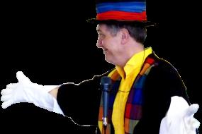 Magician Marvin