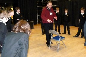 Creative Drama Workshop