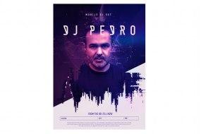DJ Pedro poster