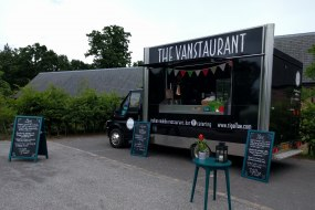 The Vanstaurant at Dunham Massey