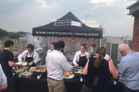 Inside Out Eventz Corporate BBQ