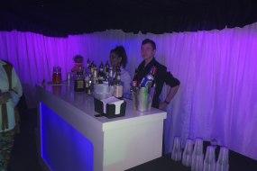 Mobile Bar Hire & Staff
