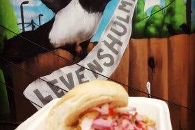 The Hungry Llama - Levenshulme Market