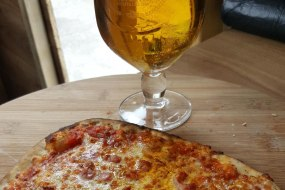 Pizza and Pint??