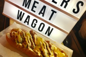 Spicer's Meat Wagon