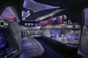 Inside Limo Style, Limos, Limo Hire, Limo Hire Essex, Wedding Car Hire