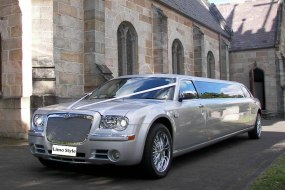 Limo Style, Chrysler Baby Bentley, Wedding Cars, Limos, Stretch Limousine, Limo, Wedding Car