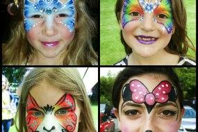 Face Painting_Newport Shropshire