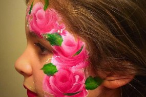 Manchester Face Painting