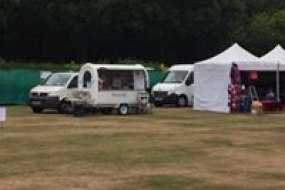 Mobile Coffee Van & Coffee Pod