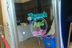Magic Mirror Hire