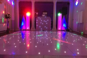 Bright Stars Discos & Dancefloors