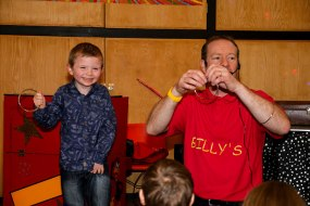 Billy's Party Time Entertainments