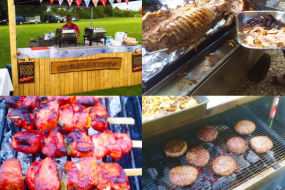 BBQ and Hog Roast Delicious