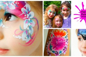 Face Paint Witney