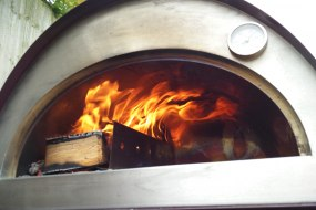 Love Wood Oven