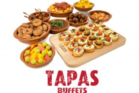 Tapas Buffet Catering
