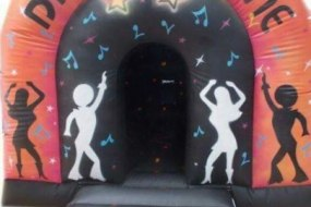 Disco Dome Hire Monmouthshire