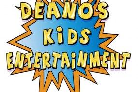 Deano's Kids Entertainment