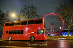 Champagne Tours London