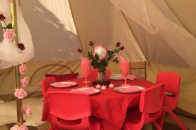 Lily Bell Tent Hire