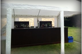 Wedding Bar Hire