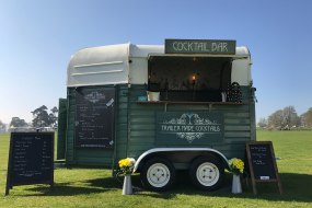 Trailer Made Cocktails