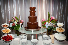 Chocolate Fountain Birmingham