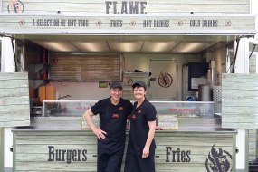 Flame Event Caterers