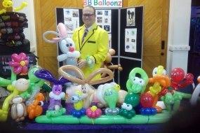 BB Balloonz