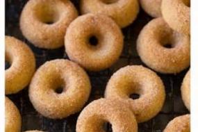 Dinky Donuts Fife