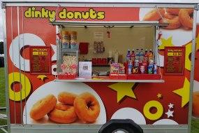 Dinky Donuts Scotland