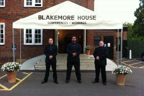 BlueMotion Group