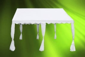 Party Tent Events