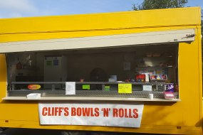 Cliff's Bowls n Rolls