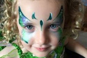 Izzy's Face Painting