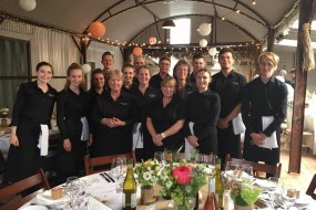 Wendy Gudgeon Caterers